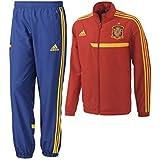 8dcf1288cdd44 Adidas Chandal Selección Española -Junior- 2013