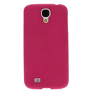 JAJAY-ships in 48 hours Matte Skin Pattern Plastic Hard Back Case Cover for Samsung Galaxy S4 I9500