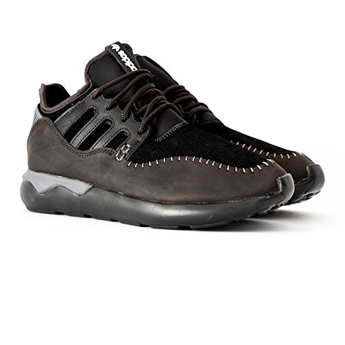 Adidas Originals TUBULAR MOC RUNNER Chaussures Mode Sneakers Unisex Noir