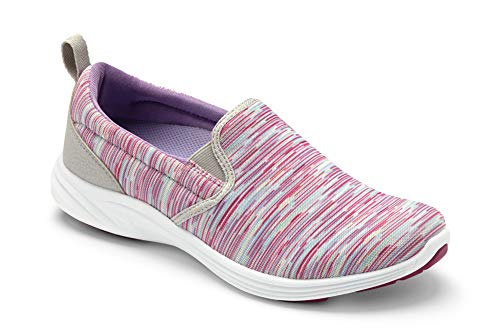 Vionic Women's Agile Kea Slip-on Berry Multi 10M US