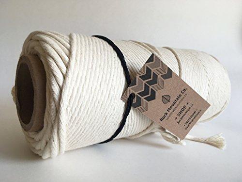 6 Mm Knotting Cord - 1