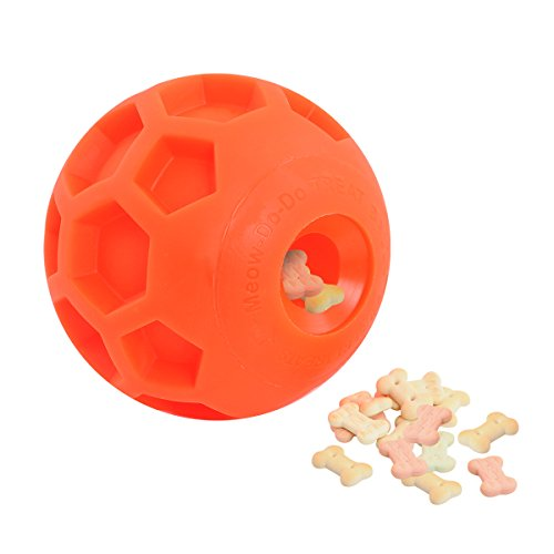 Large-Size-Dog-Treat-Ball-Interactive-Treat-Dispensing-Dog-Toy-Pet-IQ-Treat-Ball-Made-of-Environmental-and-Non-Toxic-Bite-Resistant-Material-and-45-Inches-in-Diameter