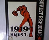 Hungarian Soviet Republic, 1919, Ivan Volgyes, 0817924310
