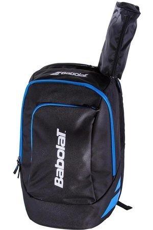 Babolat Classic Club Bolsas para Material de Tenis, Unisex Adulto, Negro/Azul, Talla Única: Amazon.es: Deportes y aire libre