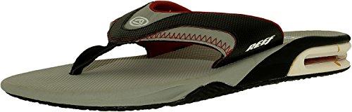 reef-mens-fanning-sandal-grey-red-black-9-m-us