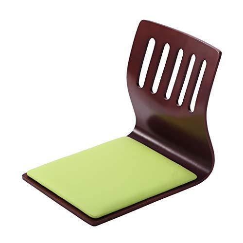 ソファーの床の怠惰なソファーの床の椅子Gゲームの椅子の読書およびTVの視聴として使用のための背部サポート付き B07SYNMW24 B