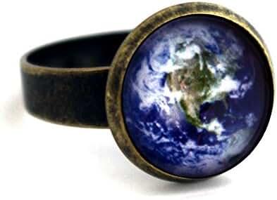 Adjustable Earth Ring
