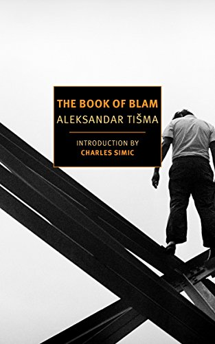 The Book of Blam (New York Review Books Classics)