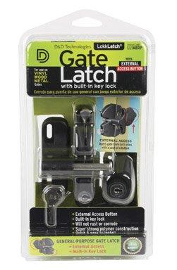 UPC 736494000225, National Mfg Ll1abrp Ext Gate Latch/Key Gate Latch