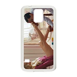 Generic Case The Wolf of Wall Street For Samsung Galaxy S5 M1YY8602872