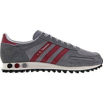 adidas L.A. Trainer GRAU F33054 Grösse  48 2 3  Amazon.de  Sport ... 77749345bc