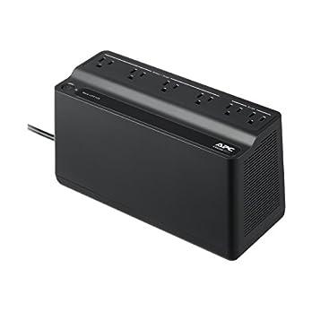 APC UPS Battery Backup & Surge Protector