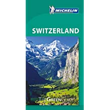 Michelin Green Guide Switzerland, 10e