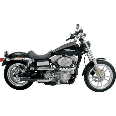Supertrapp 138-71582 Road Legend Exhaust X-Pipe