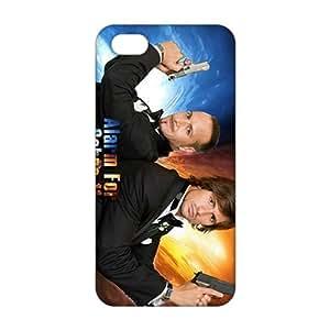 Alarm f¡§1r Cobra 11 3D For SamSung Galaxy S4 Mini Phone Case Cover