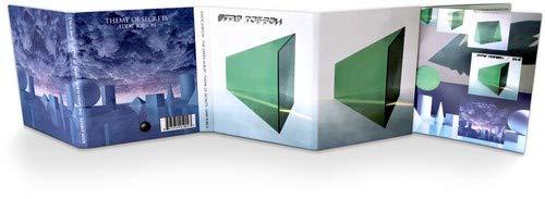 Green Album / Theme Of Secrets (2CD + Blu-ray Audio + 7pg Booklet) ()