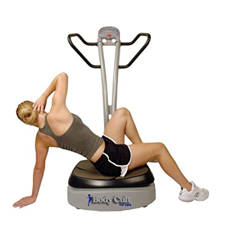 Body Cult Vibrationsplatte - Plataforma vibratoria de fitness ...