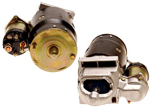 ACDelco 323-367 GM Original Equipment Starter, Remanufactured