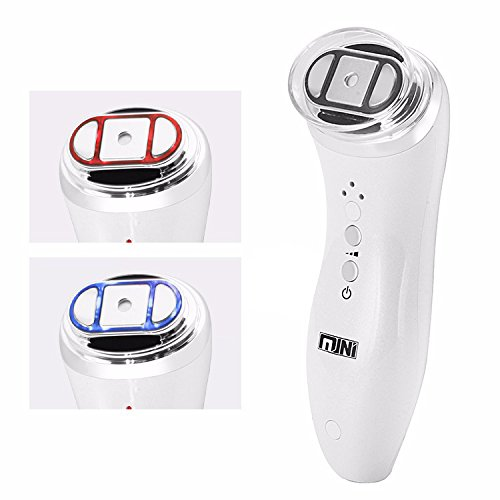 AoStyle Mini HIFU Effects Facial Skin Care Machine, Face Lift RF LED Skin Rejuvenation Machine by AoStyle