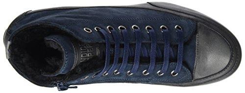 Montone Sportive Candice Donna Blu Alte Scarpe Plus Cooper Navy qwCx6aA