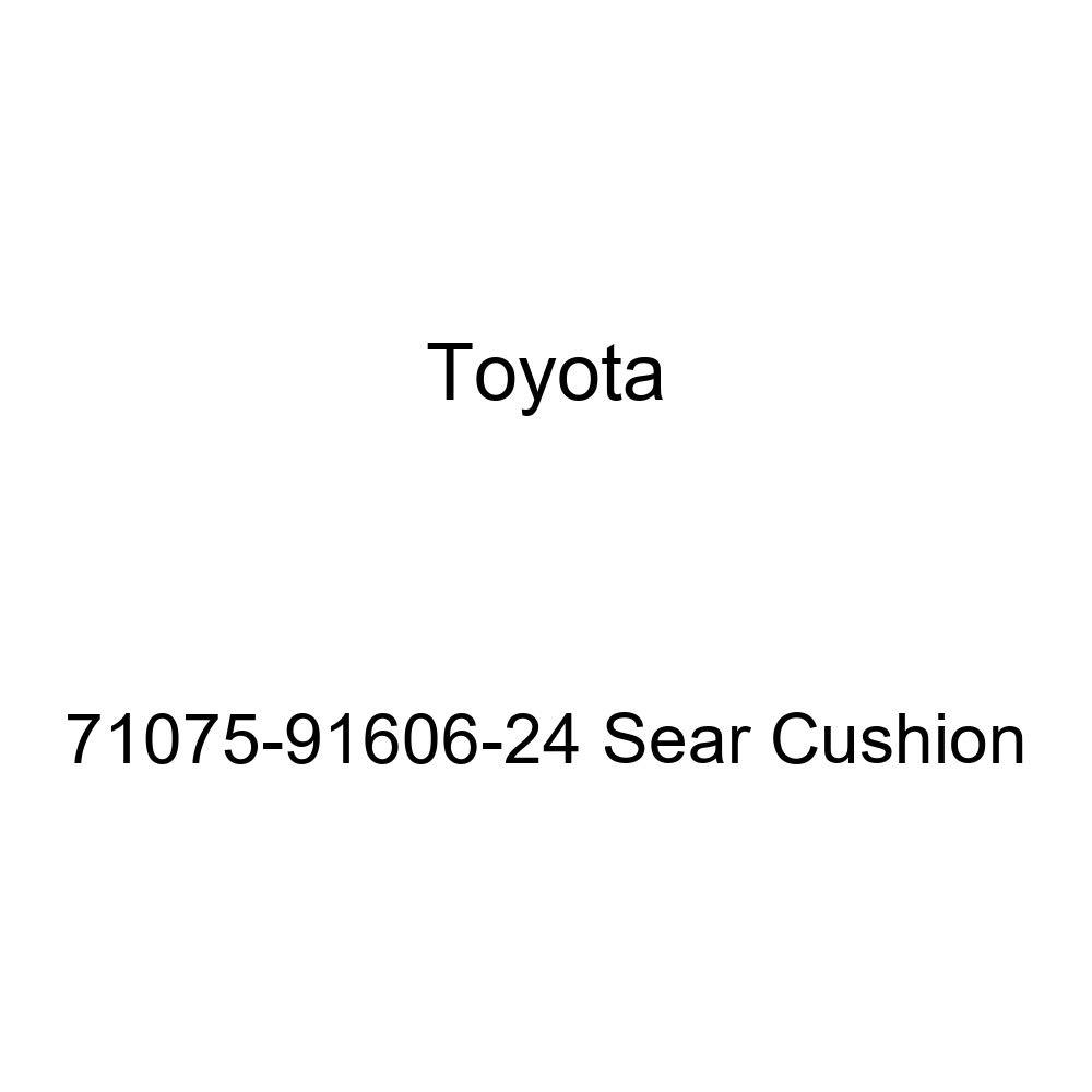 Toyota Genuine 71075-91606-24 Sear Cushion