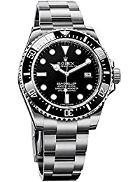 Oyster Perpetual Sea Dweller 4000 Mens Watch. Rolex