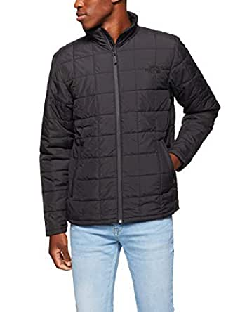 The North Face Men's Harway Jacket, Asphtgrey, Small