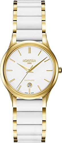 Roamer C-LINE 657844 48 25 60 Wristwatch for women