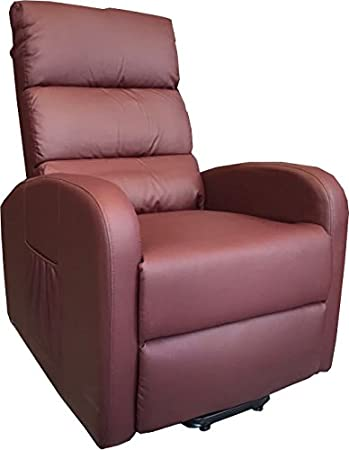 Sessel Lucezia Sessel Relax Orthopadisches Aufstehhilfe Amazon De