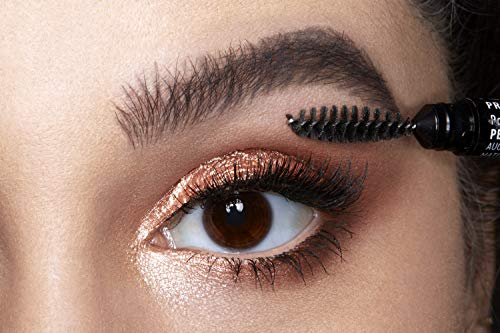 NYX PROFESSIONAL MAKEUP Precision Eyebrow Pencil, Ash Brown