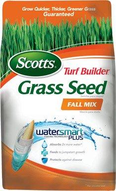 Scotts Company The Tb Fall Grass Seed 3 Lb Case Of 6, Scotts Company (Fall Grass)