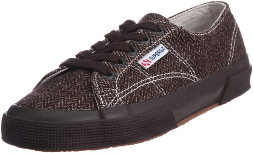 Le Superga - 2750-herring1u Brown-Beige