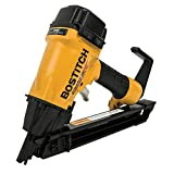 BOSTITCH Metal Connector Nailer, 1-1/2-Inch