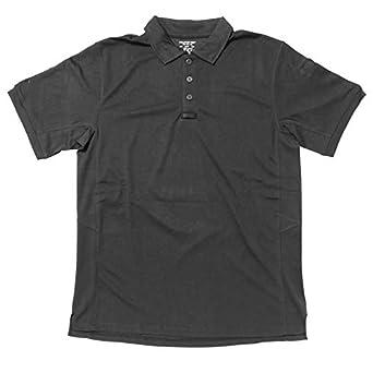 HELIKON-Tex utl Polo Shirt-topcool Lite-negro