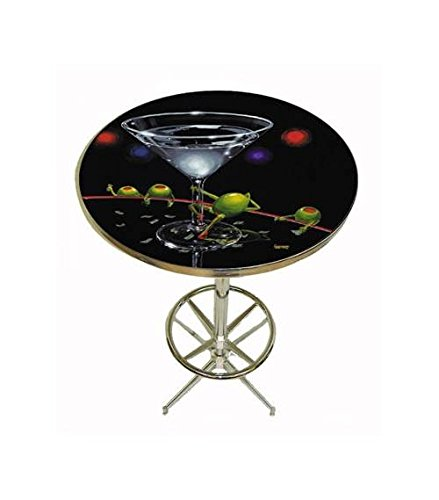 Martini Pub Table (Martini Pub Table)