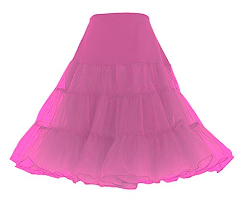 Dance Costumes Poodle Skirts (Petticoat Crinoline. Wonderful petticoat skirt for petticoat dresses, poodle skirts, Vintage dresses, or as Rockabilly Adult Tutu Skirt. Tulle fabric; 26