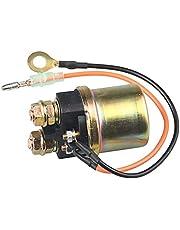 AI LI WEI Starter Solenoid Relay Compatible with ms5c-311-1 6g1-81941-10-00 Yamaha Waverunner GP1200 GP760 500 650 700