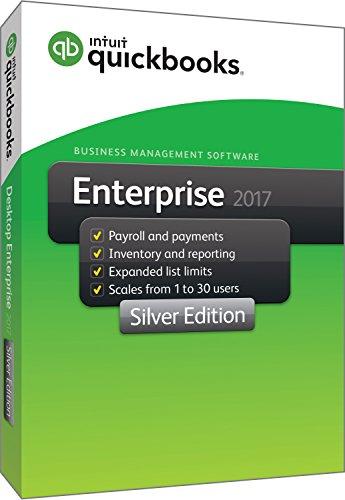 QuickBooks Enterprise Silver 3 User subscription
