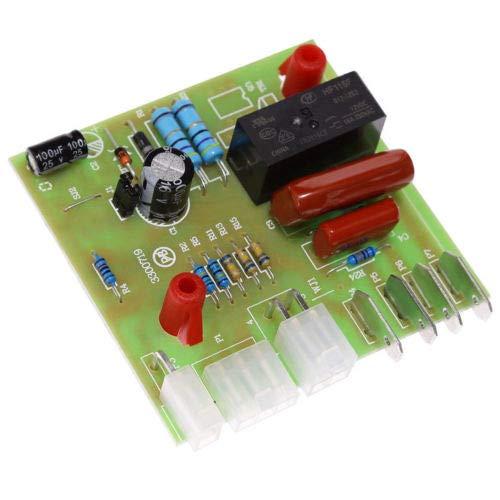 W10366605 Refrigerator Adaptive Defrost Control Board For - Defrost Refrigerator Control Adaptive