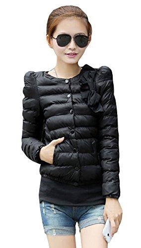 Puff Sleeve Jacket - 5