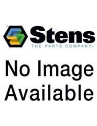 085-0017 - Silver Streak Rim Sprocket