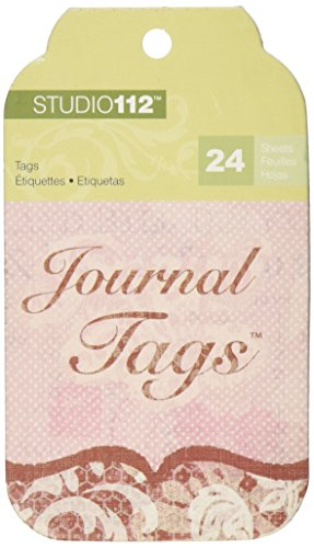 & Tag K Pad Company (K&Company EK Success Journal Tag Pads)