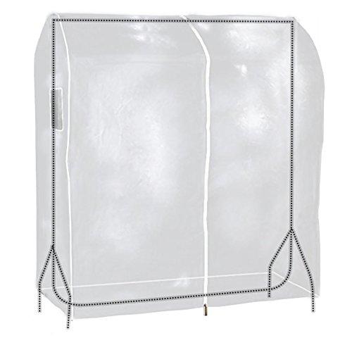 48 garment rack cover - 5