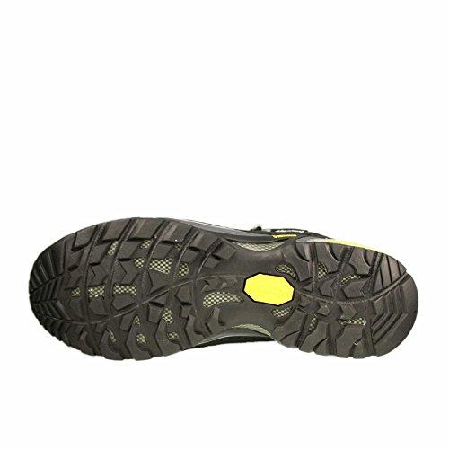 lemon Chaussures Meindl Course Schwarz Homme Pour De 4qfqwOP