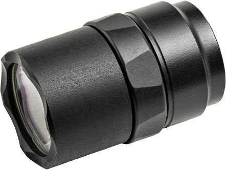 Surefire Weapon Light Led Conversion
