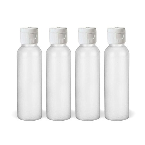 Empty Travel Size Lotion Bottles