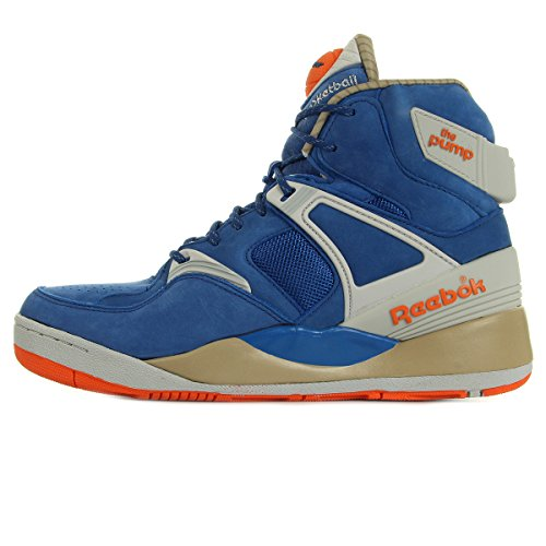 Reebok The Pump Certified M44388, Deportivas