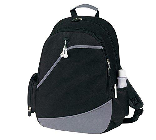 - Wonderfulbag Urban Compu-Backpack, CB-6638 (Grey)