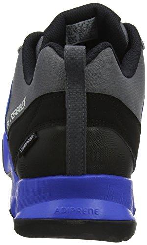 Chaussures Cp Cinq bleu Beaut Noir Gris Bleues Hommes 0 Ax2 Adidas Cross Terrex CgRHCrB