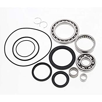Rear Differential Bearing /& Seal Kit 1993-2004 Yamaha Kodiak 400 ATV